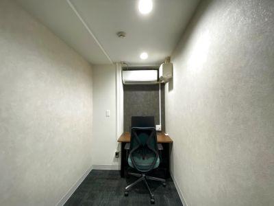 渋谷ワールド宇田川ビル 会議室