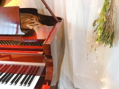 シュシュピアノ教室