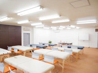 大阪西田辺セミナールーム