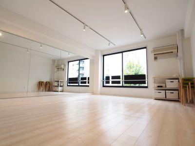 関内ダンススタジオ