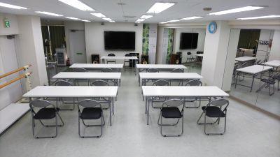 スタジオM  第1 JR稲毛駅前