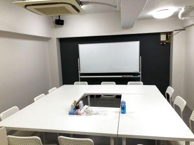 宮川ビル地下1階 貸会議室