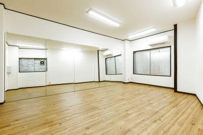 SKYレンタルダンススタジオ
