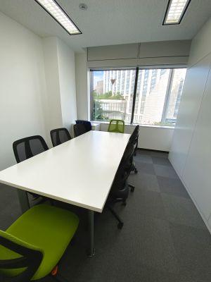 六本木けやき坂会議室