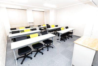 会議・セミナー用、中会議室