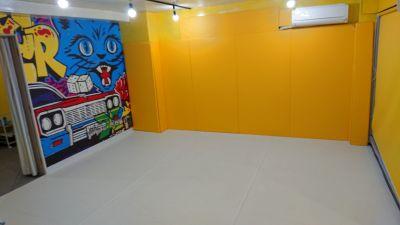 トレーニングレンタルスペース