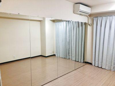 レンタルスタジオカベリ横浜4号店