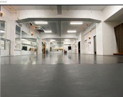UESバレエスタジオ