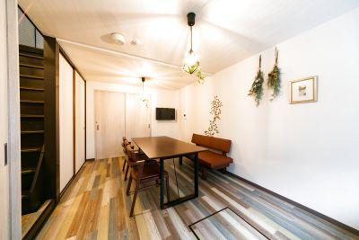貸切パーティースペース「京と家」
