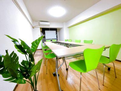 MeetingSpace新大阪