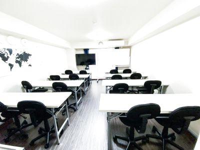H.R.S.O 大須会議室