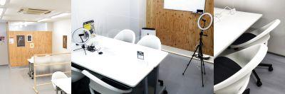 【個室】大事なミーティング・WEB会議・動画撮影などに最適な、高速Wi-Fi&フルスマート化の無人スペース|三宮~元町間 - OMO|オモ【三宮本通店】