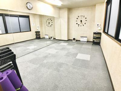 お気軽ダンススタジオ金沢香林坊