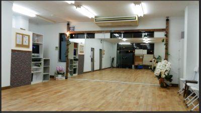 レッスン開催に最適 多目的スタジオ - ダンスSPOTオギハラ