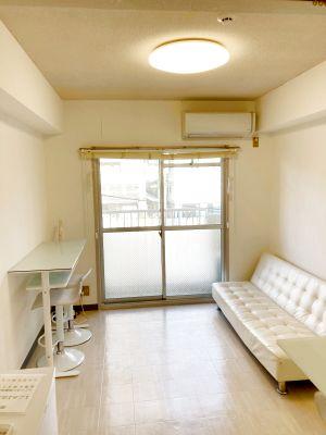 クラリス博多 303号室