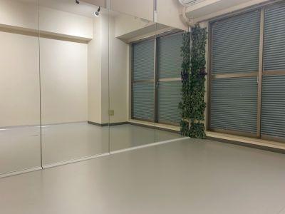 柏レンタルスタジオ