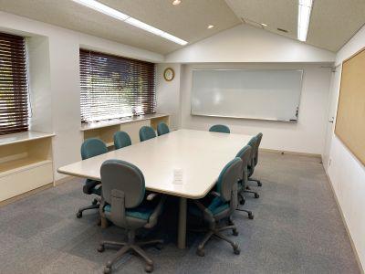 会議やイベントなどにご利用頂ける多目的スペース - 湘南OVA