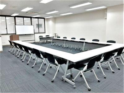 エキマエ会議室