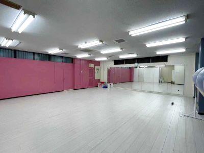 池袋ダンススタジオ バレエ ヨガ