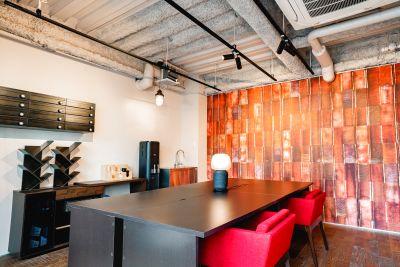 上質なプライベート会議室