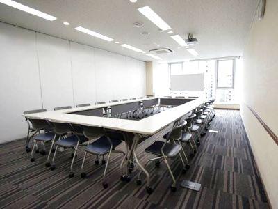 ビジネスセンター名古屋錦