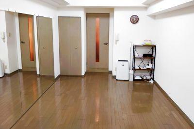 【東梅田】ダンススタジオカリーノ