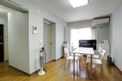 レンタルルーム/会議室/撮影