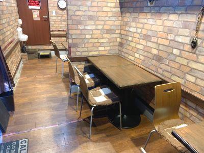 cafe bar Nagomi