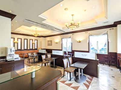 【レストランスペース】ミーティング、セミナー等にご利用ください - GRGホテル那覇東町
