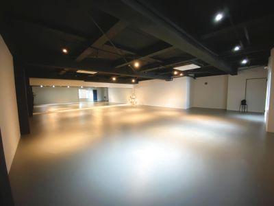 YDC ダンススタジオ 川口
