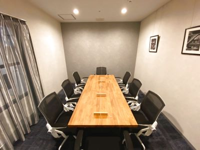 マンハッタンスタイルの洗練されたレンタルスペース&高性能な室内換気機能あり! - 札幌コンファレンスホール