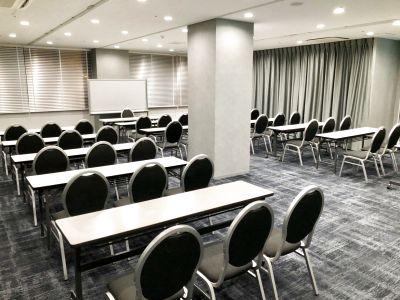 札幌コンファレンスホール