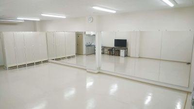レンタルダンススタジオ
