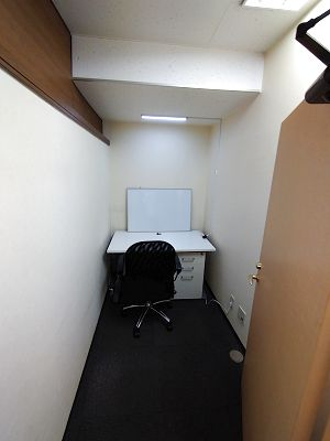 (1名様)学習・テレワーク・オンラインでのミーティング・面接スペース - 三豊ビル