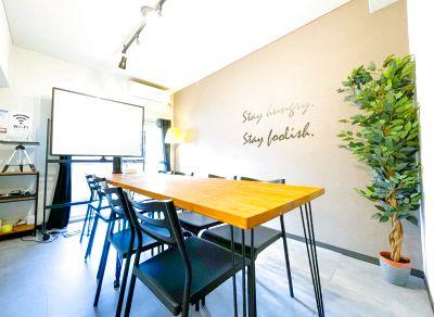 MeetingSpace705号