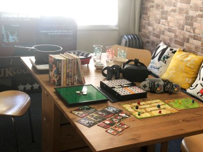 JK Room 日本橋2号店