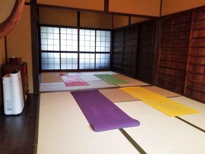 癒しの古民家Kyoto Knot