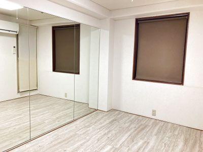 京橋レンタルスタジオLibre