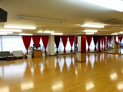 モノダンススタジオ