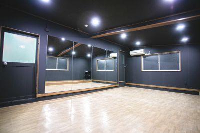 レンタルスタジオ NEOVOX