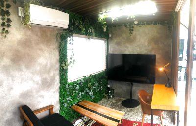 【✨3月新規オープン✨】自然の中の「もう一つの家」をコンセプトにした空間🌴 - Emi Cube武蔵関