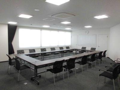 荻窪駅徒歩1分!!荻窪タウンセブンビル8Fにある会議室! - halooSPACE at 荻窪