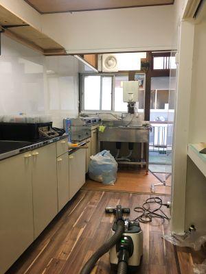 菓子製造キッチンbunka 堺
