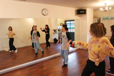GALAXYダンススタジオ