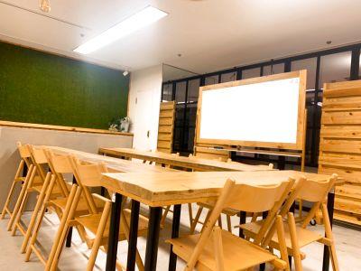 TOC会議室・レンタルスペース