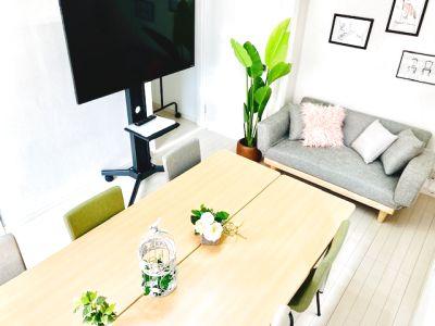 シェアプレ 貸会議室