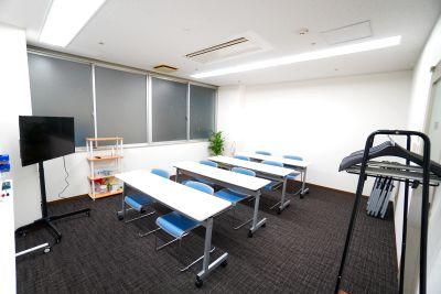 豊橋駅前 TB4F-F会議室