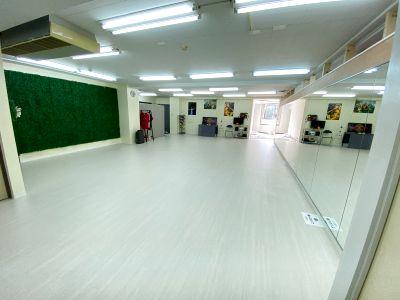 大森海岸ダンススタジオ