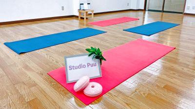 ヨガ・フラに最適な明るいダンススタジオ【Bluetooth・USB・CD対応デッキ有】 - Studio Puu