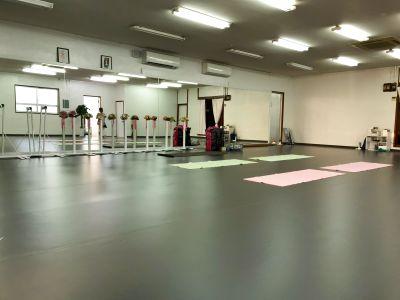 Tidaバレエ教室